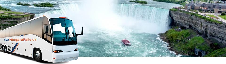 Niagara Falls Bus Tour Details